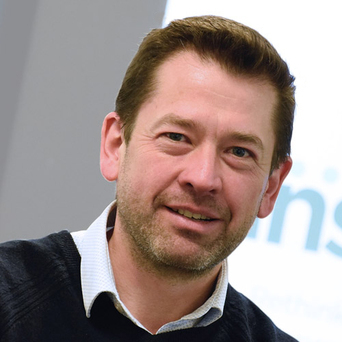 J Cromack, Co-founder of MyLife Digital, Wins DataIQ Award 2020