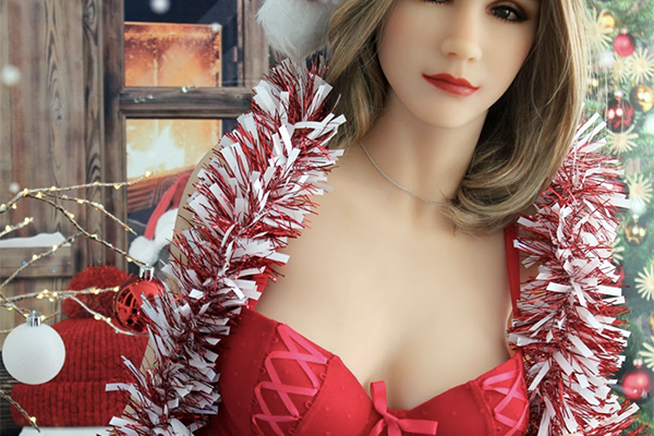 Prospect of COVID Christmas Sees Sales of Sex Doll Companions Spike