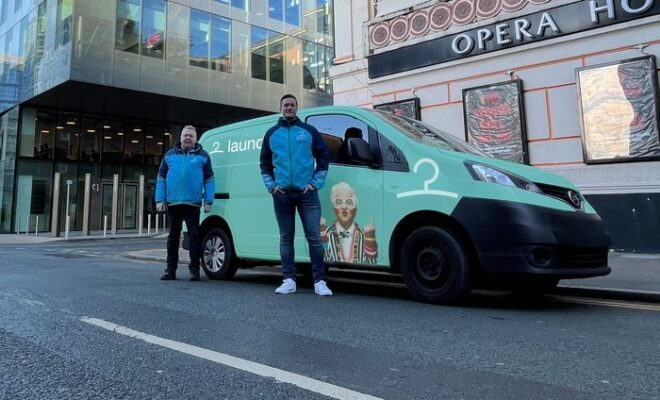On-Demand Laundry App Laundrapp to Launch in Stockport, Cheshire and expand across Manchester Today