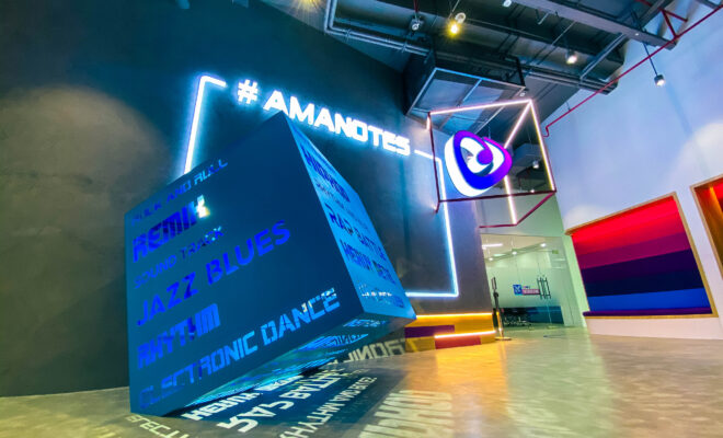 Amanotes opens up immersive musical gaming experiences for all as it reaches 1.4+ billion downloads milestone