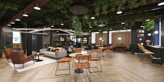 New Flex Space Opens in Leeds Centre to Support the Future of Work