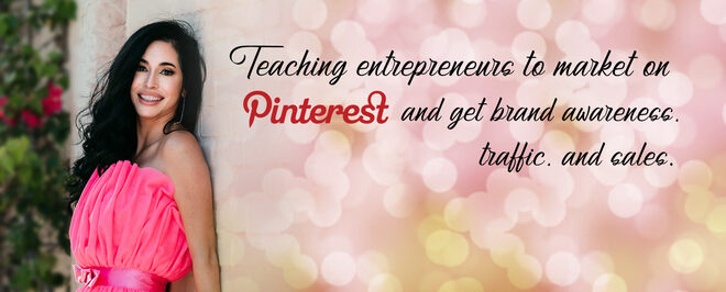 The Pinterest Queen Launches New Course to Help Brands Grow Online