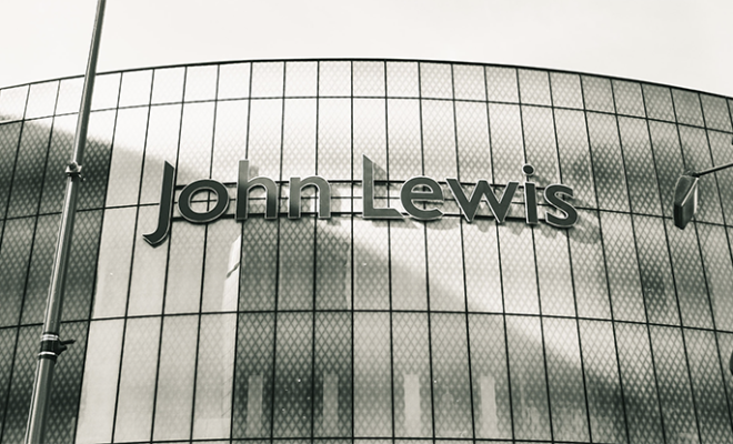 John Lewis Closures Create Opportunity for More Innovative Experiences says Retail Group