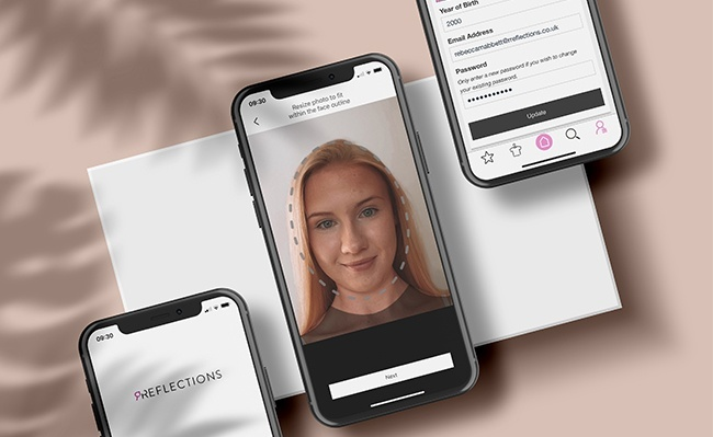 Teen Entrepreneur Launches Fashion App During Lock Down